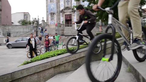 Bruno Silva stock footage
