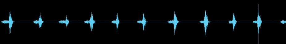 Squeaky Hinge 音響効果