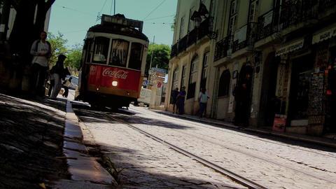 Lidbon Tram Live Action