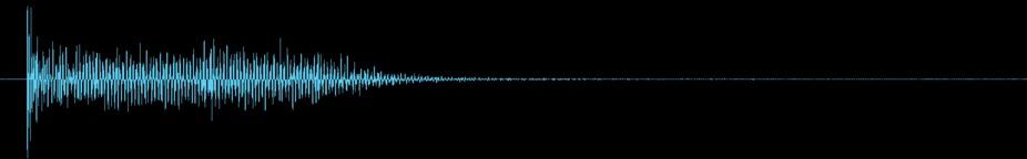 Deep Air Impact Sound Effects