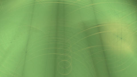 Light green abstract background Animation