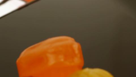 Sweet-test-drug Stock Video Footage