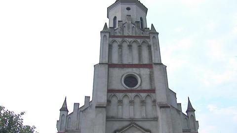 kostel zabolotiv 3 Footage