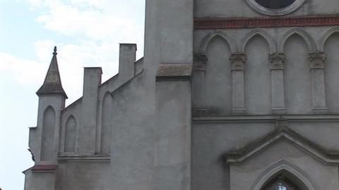 kostel zabolotiv 6 Footage