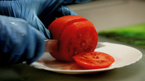 tomato Stock Video Footage