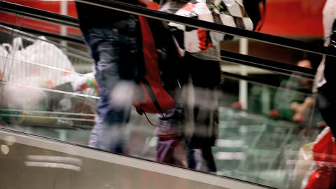 shopping Footage