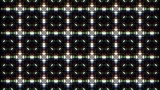 LED Light Kaleidoscope C1BiK1 HD stock footage
