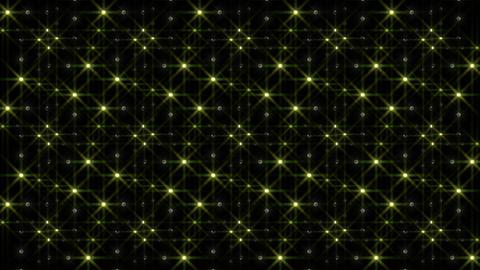 LED Light Kaleidoscope F1Bok2 HD Animation