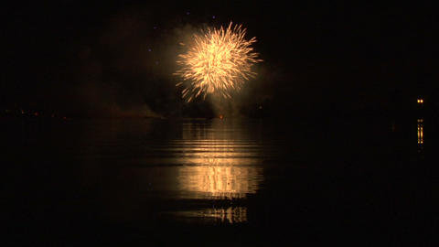firework 44 Stock Video Footage