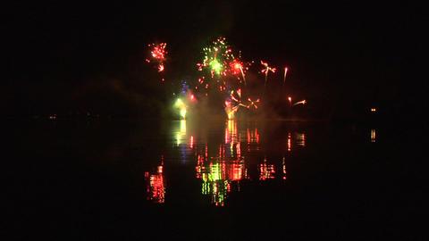 firework 46 Footage