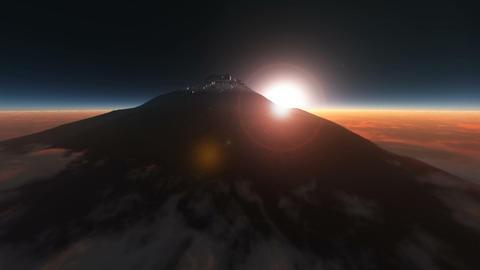 sunrise Animation