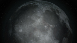moon Stock Video Footage