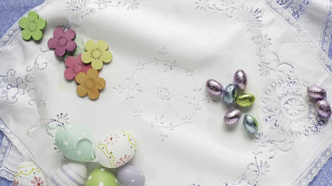 Easter stock footage