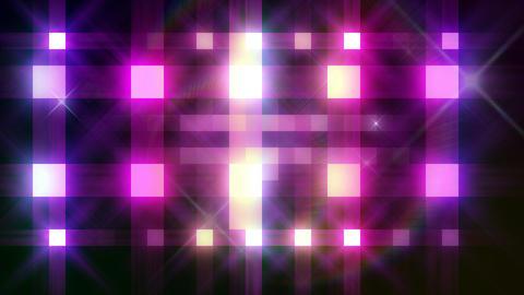 LED Light Kaleidoscope F3Bok6 HD Animation