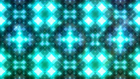 LED Light Kaleidoscope W3BoK2 HD CG動画
