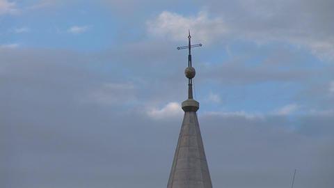 catholic church 2 Footage