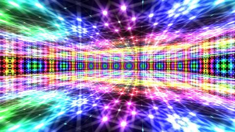 Dance Floor E1 HD Stock Video Footage