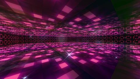 Dance Floor F1 HD Stock Video Footage