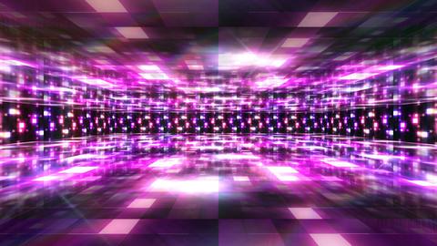 Dance Floor F4 HD Stock Video Footage
