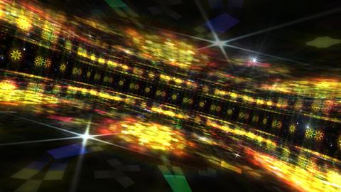 Dance Floor I2 HD Stock Video Footage