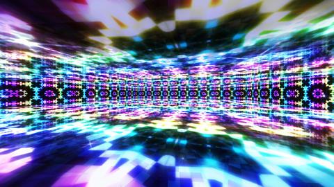 Dance Floor K1 HD Stock Video Footage