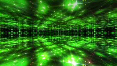 Dance Floor M3 HD Stock Video Footage
