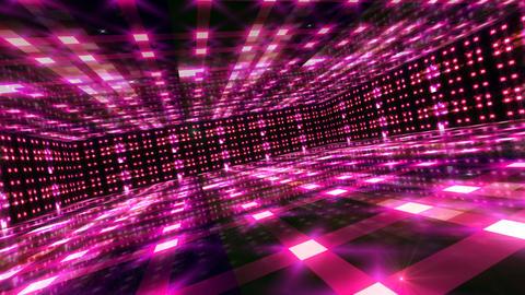 Dance Floor N2 HD Stock Video Footage