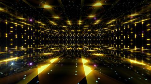 Dance Floor P1 HD Stock Video Footage