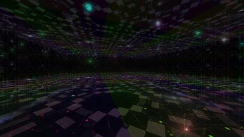 Dance Floor Q1 HD Stock Video Footage