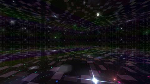 Dance Floor Q3 HD Stock Video Footage