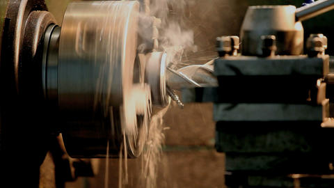 drilling Stock Video Footage