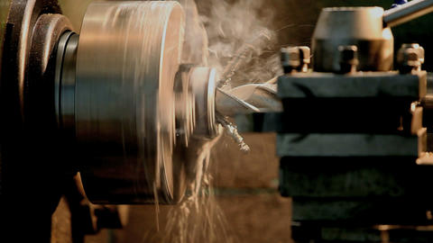 Drilling stock footage
