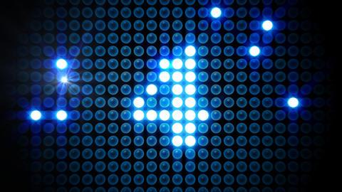 LED Countdown AbM2 HD Animation