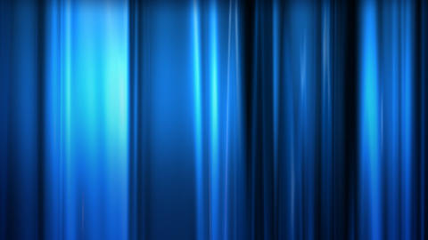 Blue Curtain Stage Background Curtain Stage natural commerce silk Animation