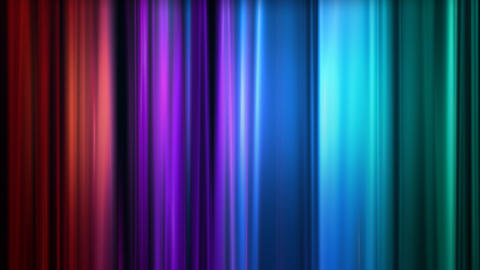 Curtain Stage Background Curtain Stage natural commerce rainbow silk Animation