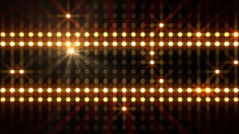 LED Countdown DrF1 HD Animation