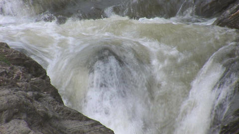 waterfall 15 Stock Video Footage