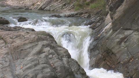 waterfall 15 Stock Video Footage