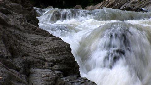 waterfall 17 Stock Video Footage
