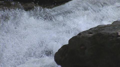 waterfall 21 Stock Video Footage
