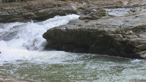 waterfall 23 Stock Video Footage