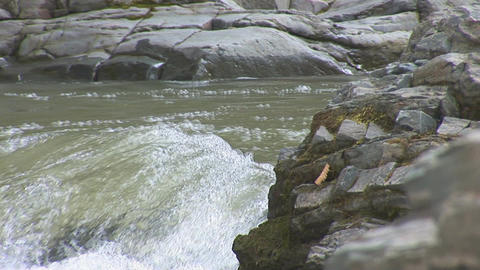 waterfall 25 Stock Video Footage