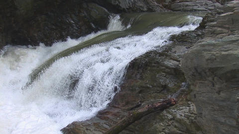 waterfall 25 Stock Video Footage