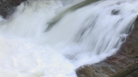 waterfall 27 Stock Video Footage