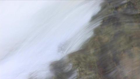 waterfall 29 Stock Video Footage