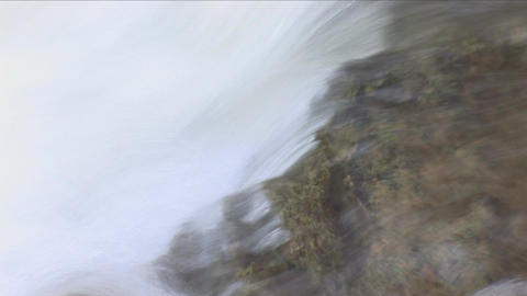 waterfall 29 Stock Video Footage