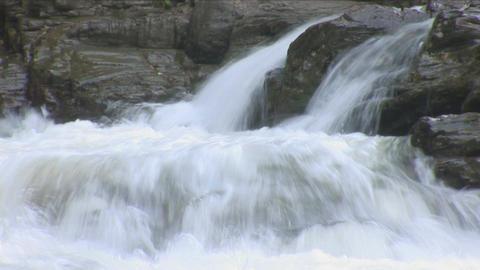 waterfall 33 Stock Video Footage