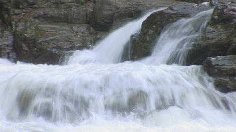 waterfall 33 Footage