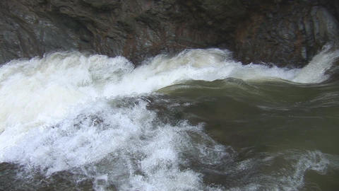 waterfall 37 Stock Video Footage