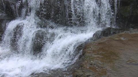 waterfall 43 Stock Video Footage
